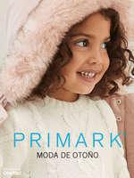 Ofertas de Primark, Moda de otoño