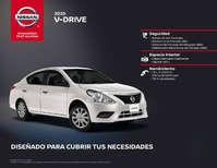 V-drive 20