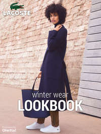 Lookbook Winter