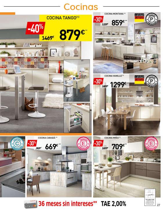 Comprar armarios de cocina barato en l 39 hospitalet de for Armarios de cocina baratos