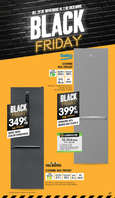 Ofertas de Electrodepot, Black Friday