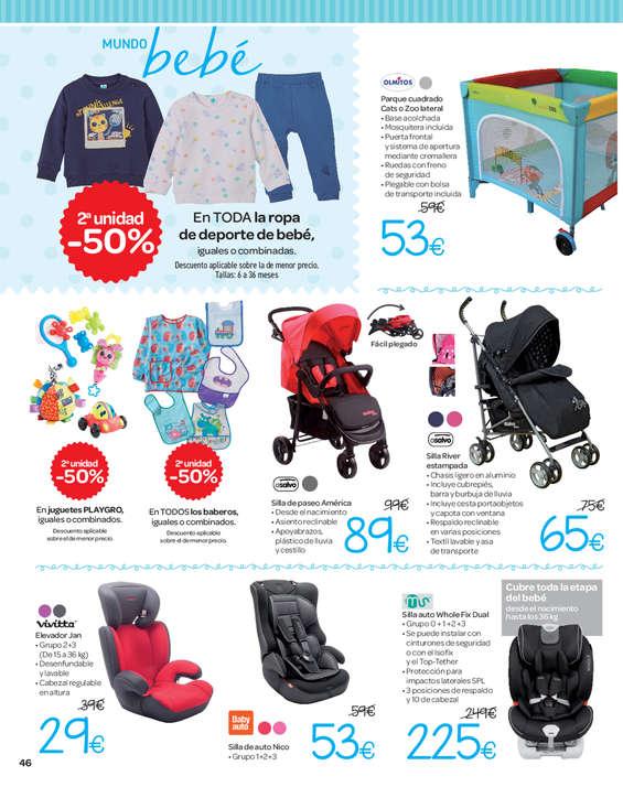 Comprar Muebles y complementos bebé barato en Tudela - Ofertia