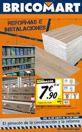 Reformas e instalaciones - Castellón