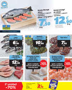 Ofertas de Carrefour, 2. alean -%70