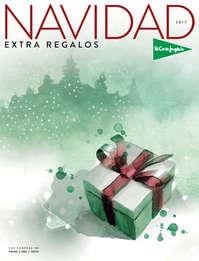 Navidad 2017 Extra Regalos