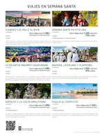 Ofertas de Viajes Cemo, Europa 2019