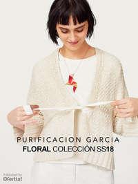 Colección Floral SS18