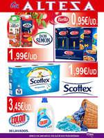 Ofertas de Supermercados Alteza, Promos