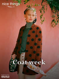 Coat week