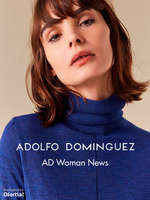 Ofertas de Adolfo Domínguez, AD Woman News
