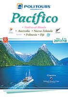 Ofertas de Linea Tours, Pacífico 2017