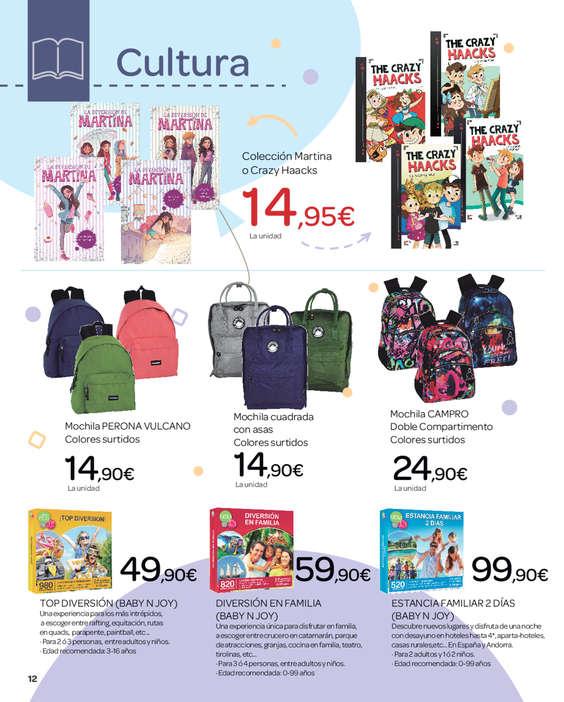 8755a7596c0 Comprar Mochilas para niños barato en Madrid - Ofertia