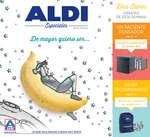 Ofertas de ALDI, De mayo quiero ser...