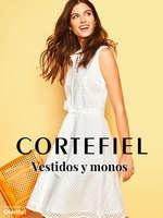 Ofertas de Cortefiel, Vestidos y monos