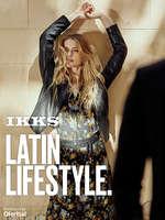 Ofertas de IKKS, Latin lifestyle