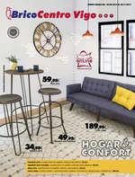 Ofertas de Bricocentro, Hogar & Confort - Vigo
