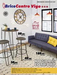 Hogar & Confort - Vigo
