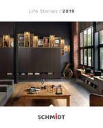 Ofertas de Schmidt Cocinas, Catalogo SCHMIDT Muebles de hogar 2019