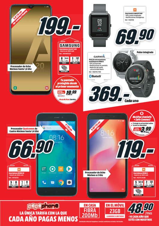 Ofertas de Media Markt, Nunca los precios habían caído ¡Tan bajo!