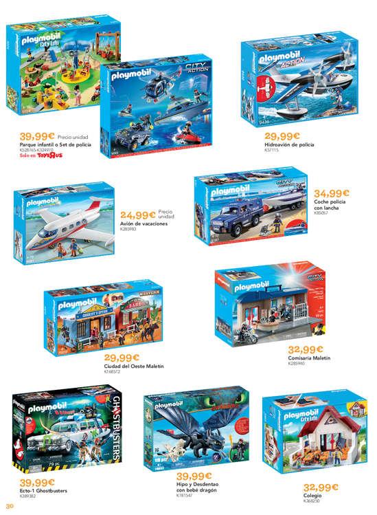 Algeciras Barato Comprar Ofertia Playmobil En ybYfv76g
