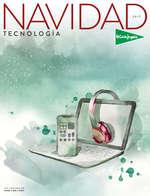 Ofertas de El Corte Inglés, Tecnología Navidad