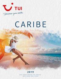 Grandes viajes, Caribe