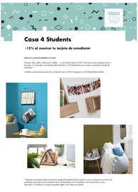 Casa 4 students