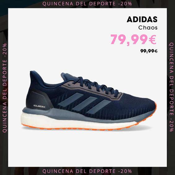Zapatillas en adidas Sitges Ofertia barato Comprar Yfyvgb6I7