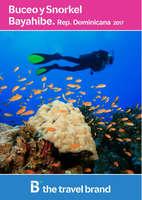 Ofertas de Barceló Viajes, Buceo y Snorkel Bayahibe