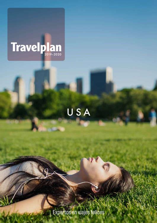 Ofertas de Travelplan, USA
