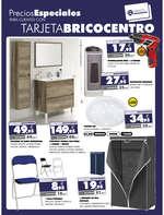 Ofertas de Bricocentro, Especial decoración - O Morrazo