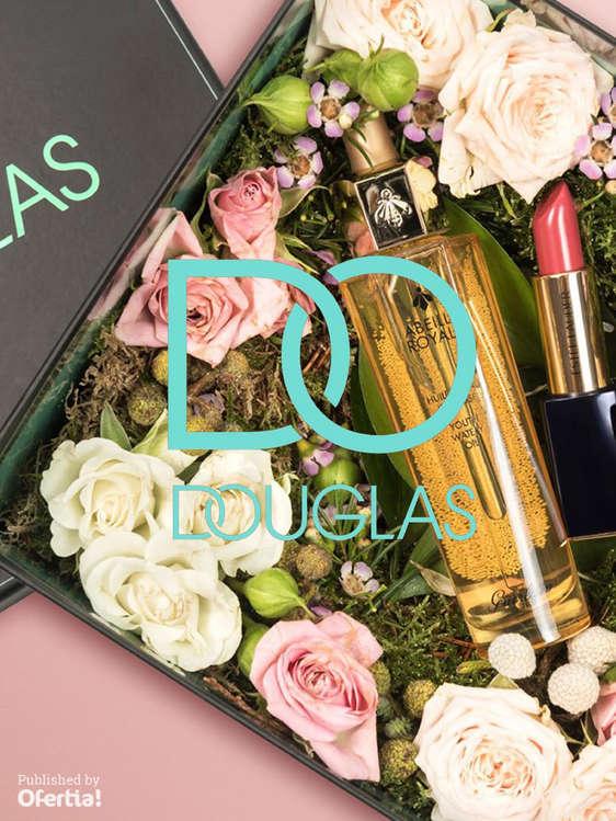 Ofertas de Douglas, Belleza