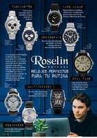 Ofertas de Roselín, Roselín tendencias