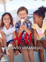 Ofertas de H&M, Encanto Veraniego