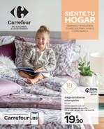 Ofertas de Carrefour, Siente tu hogar