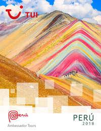 Perú 2018