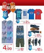 Ofertas de Carrefour, REBAJAS
