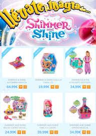 Llévate la magia de Shimmer&Shine
