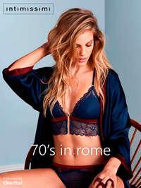70's in Rome