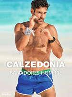 Ofertas de Calzedonia, Bañadores hombre