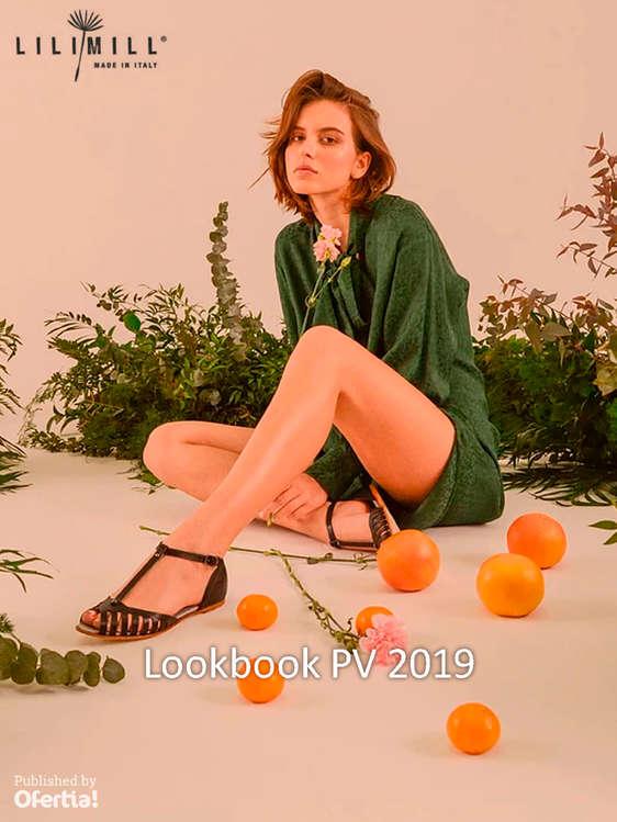 Ofertas de Lilimill, Lookbook PV2019