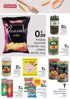Ofertas de Supermercados El Jamón, Ofertas El Jamón