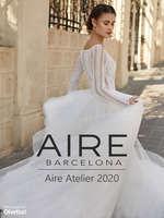 Ofertas de Aire Barcelona, Aire Atelier 2020