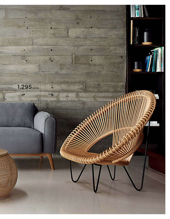 Comprar silla madera barato en alag n ofertia for Oferta sillas madera