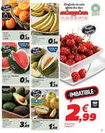 Ofertas de Carrefour, 3x2 5.000 produktutan baino gehiagotan