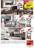 Ofertas de Conforama, -50% en sofás