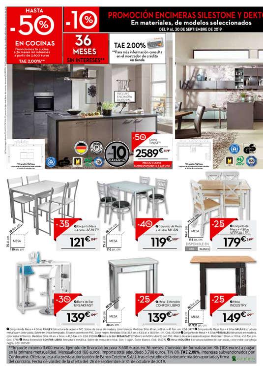 Comprar Muebles De Cocina Barato En Badalona Ofertia
