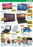 Ofertas de PC Box, Vuelta al cole