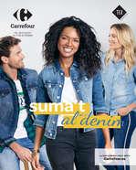 Ofertas de Carrefour, Suma't al denim