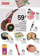 Ofertas de Supermercados El Jamón, Con el sol llegan los ofertones para tu mesa